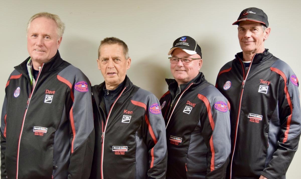 Hobbs McAllister Team